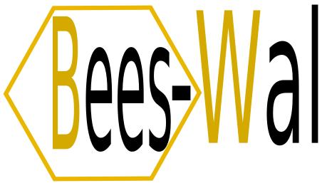 Beez Wal - logo