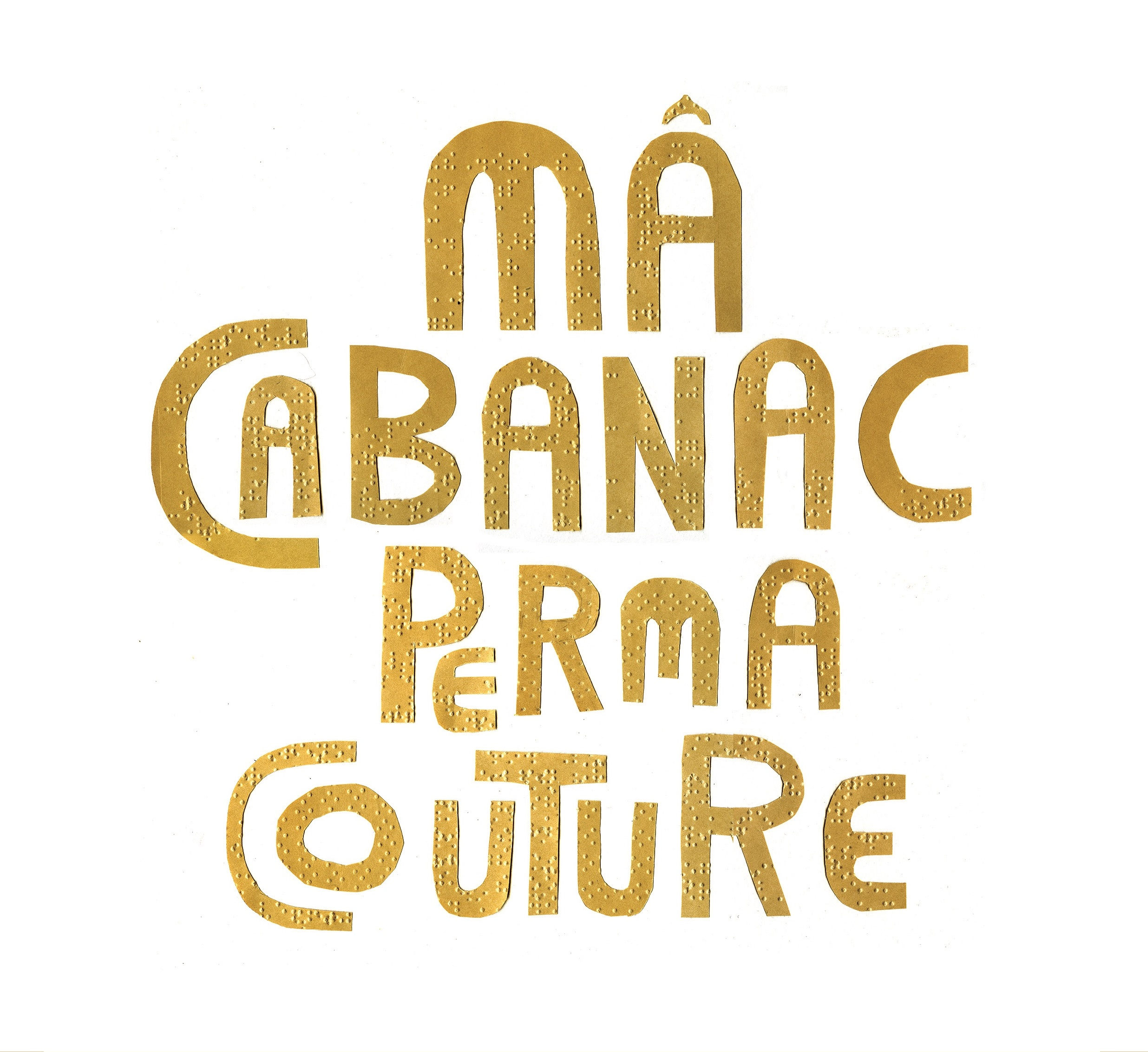 Mâ Cabanac Permacouture - logo