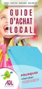 Guide d'achat local ADL