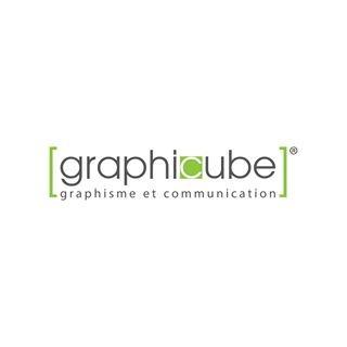 Graphicube - logo