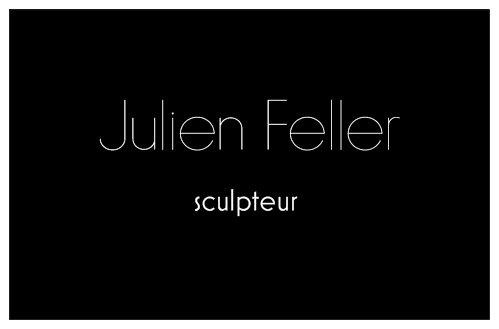 Julien Feller - Logo
