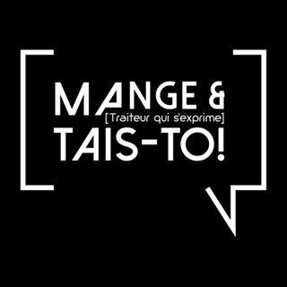 Mange & Tais-toi - logo