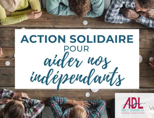Action solidaire pour les indépendants