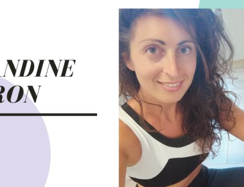 Amandine Fairon crée une salle de sport à Sibret !