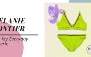 Focus my everyday lingerie