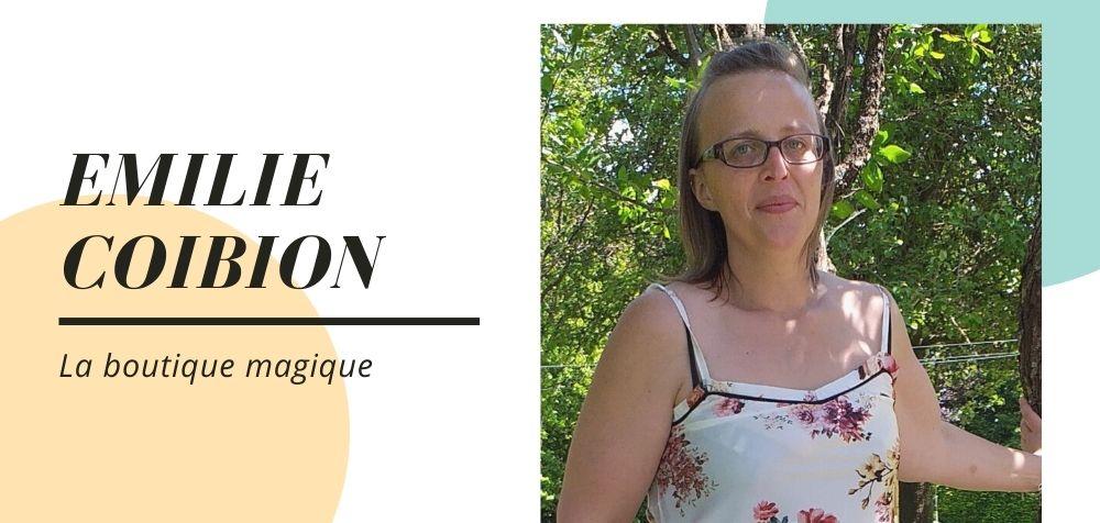 Emilie Coibion