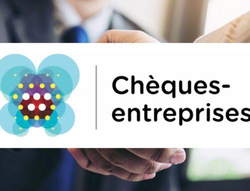 Des Chèques-Entreprises pour soutenir les (futurs) entrepreneurs wallons